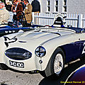 Austin healey 100 S_01 - 1955 [UK] HL_GF