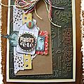 Junk journal version 2 et 3
