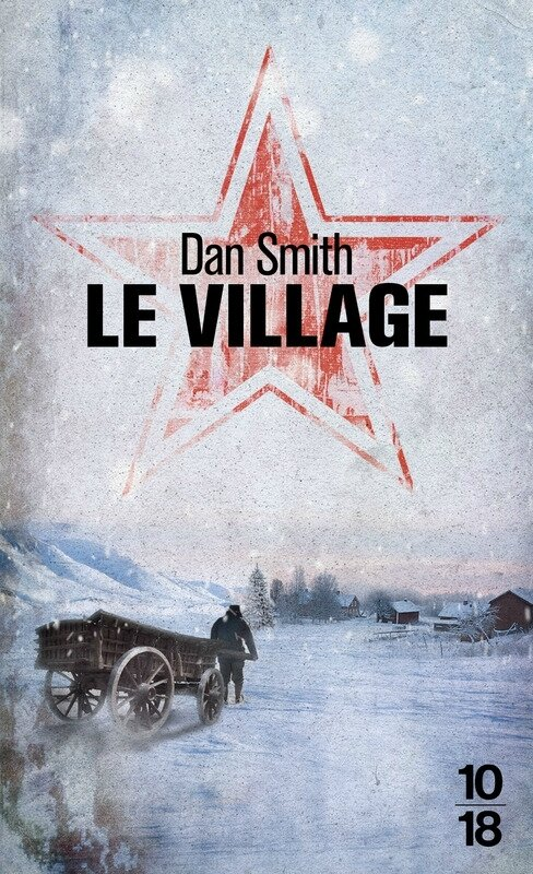 LE VILLAGE - par Dan Smith