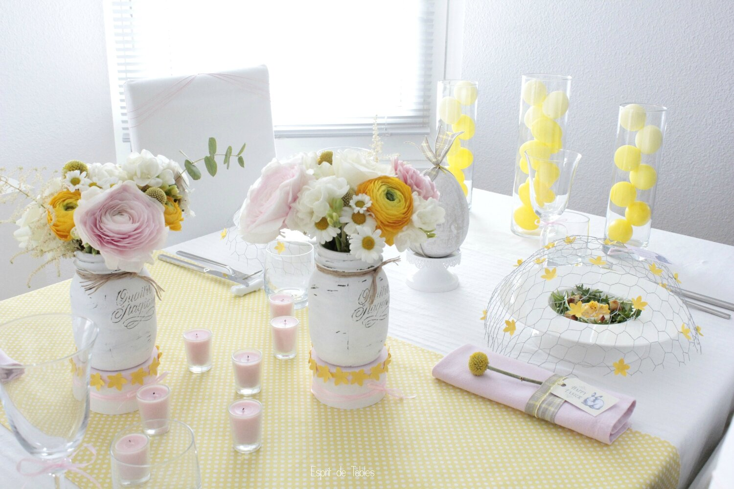 Table Sweet Spring