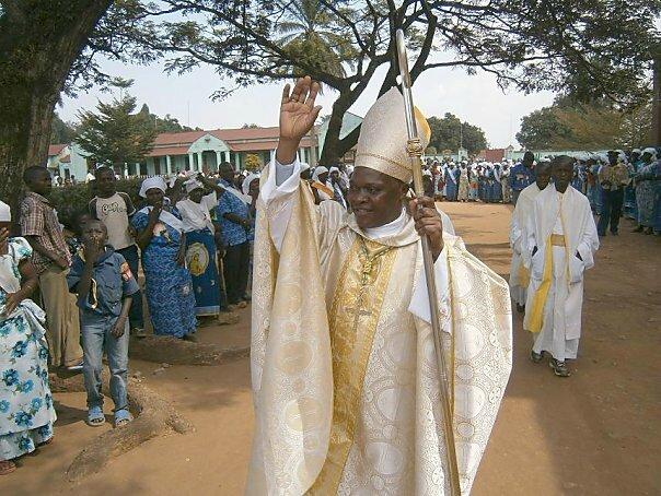 Mgr_Dieudonné_Uringi_évêque_de_Bunia