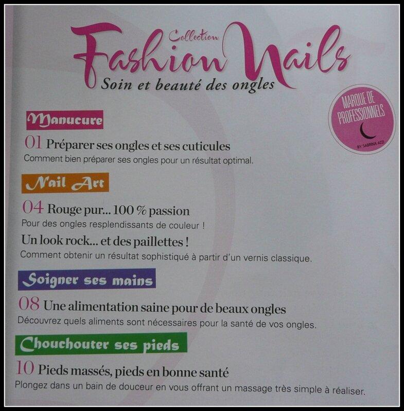 fashion nails 2