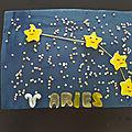 Constellation du bélier (aries) - fairy tail