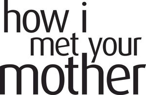 How_I_Met_Your_Mother_Logo