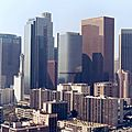 LOS ANGELES - LES TOURS
