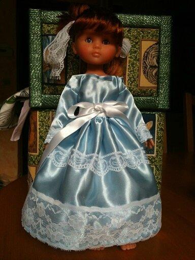 Clara princesse