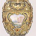 Fabergé egg, 1903