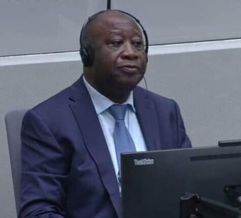 Laurent Gbagbo : de la présidence à la prison, les extraits en exclusivité de son livre.