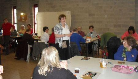 17-04-2012 - Martine explique le programme