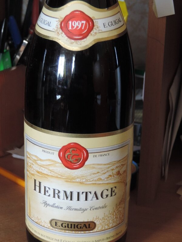guigal 97 hermitage