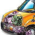 Renault cléon pressenti pour la production des motorisations électriques