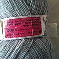 Je tricote : un pull style irlandais