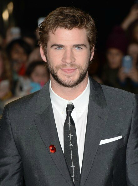 Catching Fire London Premiere 15