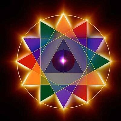 la roue de la sagesse