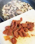 chez cathytutu tous en cuisine cyril lignac hachis parmentier canard confit maison pdt parmesan (2)