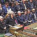 Brexit : chronologie inachevée d'un chaos annoncé