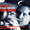 Alex Sipiagin - 2004 - Equilibrium (Criss Cross)