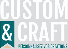 Logo CUSTOM & CRAFT