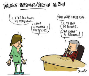 CHU_dialogue_direction_personnel