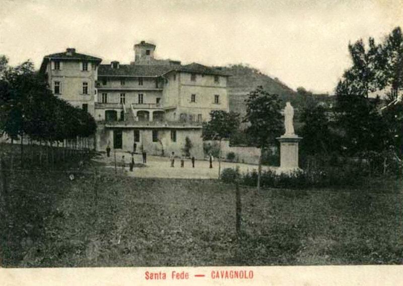 Santa Fede, Cavagnolo (2)