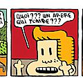 Strip 75 / bill et bobby / l'arbre (du tigre)