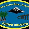 Reunion en septembre aux cafes ufologiques de colon en argentine