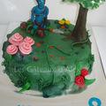 Gâteau avatar