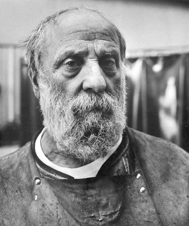 Cesar-Sculpteur