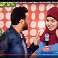 Cyril hanouna apporte son soutien à tania, jeune femme musulmane voilée victime de commentaires racistes