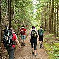 La randonnée pourrait changer votre état d'esprit voire votre cerveau