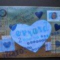Mail art naissance