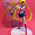 Girl memories figures sailor moon