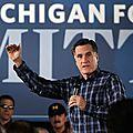 Présidentielle américaine : michigan, une victoire républicaine sans lendemain ?