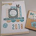 Agenda , calendrier , anniversaires