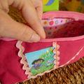trousse pour fan de Dora
