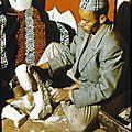 René bertrand photographe de marrakech - année 1958