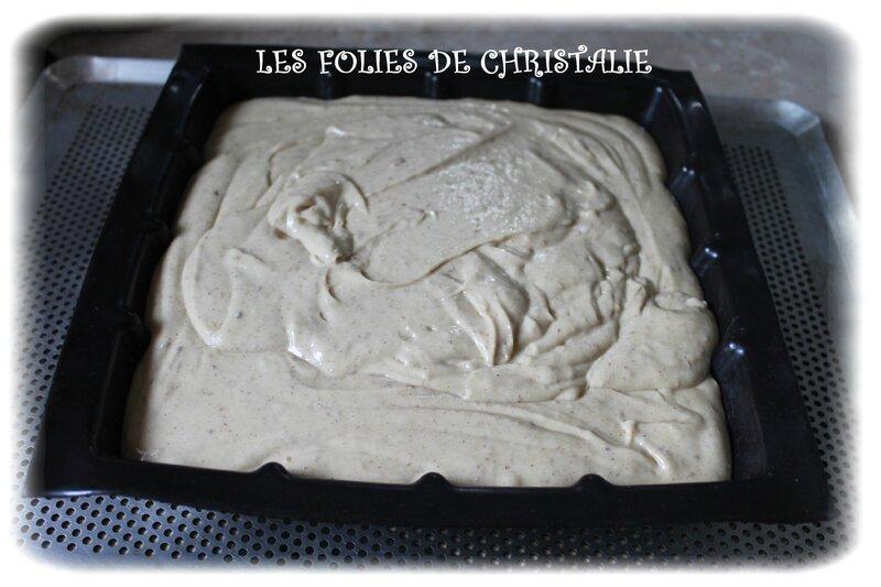 Gâteau dattes 9