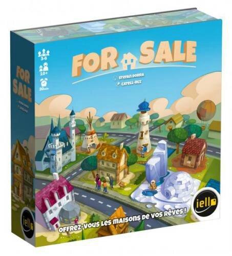 Boutique jeux de société - Pontivy - morbihan - ludis factory - For Sale
