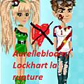 Aureliebloom/lockhart la rupture