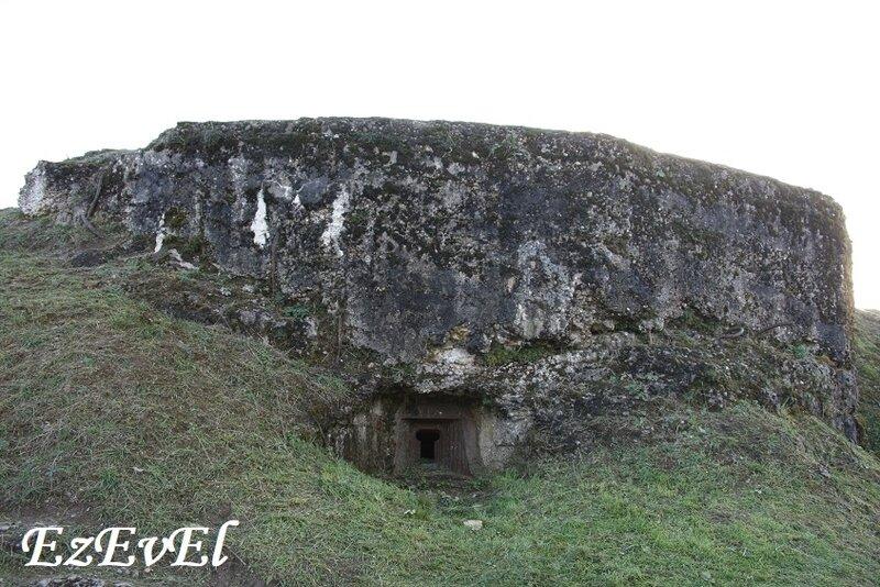 Fort de Vaux 7 EzEvEl