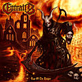 "Entrails ""rise of the reaper"" (french review) - first single"