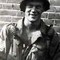 Pfc david k. webster / 2nd battalion easy compagny / 506th parachute infantry regiment / 101st airborne division.