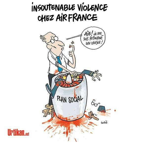 insoutenable violence