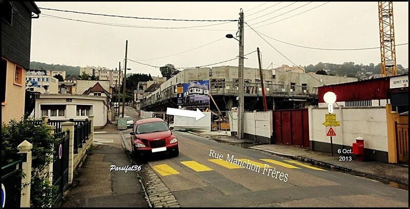 01 - Rue Manchon Frères - 2013