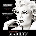 Film biopic - my week with marilyn