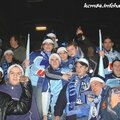 Hac - auxerre : tifo solidaire !