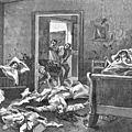 Corancez, 1901 : l'affaire brierre.