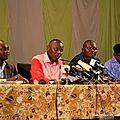 Rdc: l'opposition dénonce un calendrier électoral «non consensuel et irréaliste »