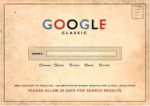 google-classic