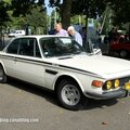 Bmw 3.0 csi de 1973 (retrorencard septembre 2014)